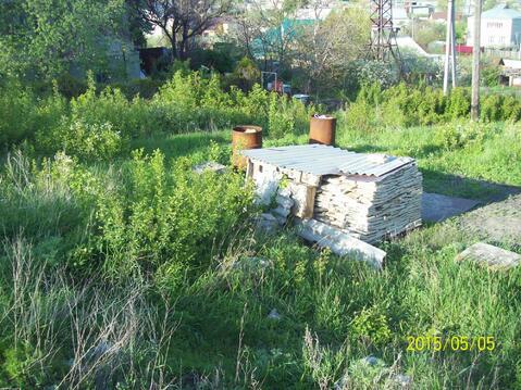 Земельный участок 8,5 соток Сиреневый проезд - Фото 1