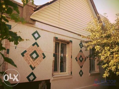 Дом, город Херсон, Продажа домов и коттеджей в Херсоне, ID объекта - 502255545 - Фото 1