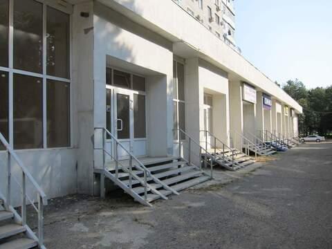 Торговое помещение 60 кв. м Краснодар - Фото 2