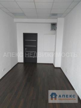 Аренда офиса пл. 18 м2 м. Семеновская в бизнес-центре класса В в . - Фото 5
