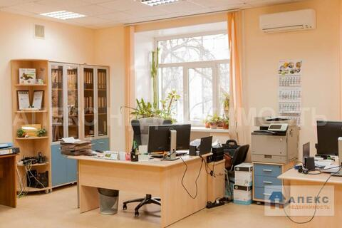 Аренда помещения 48 м2 под офис, м. Преображенская площадь в . - Фото 1
