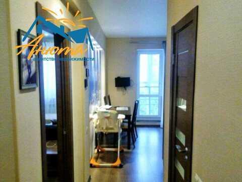 1 комнатная квартира в Обнинске Усачева 19 - Фото 3
