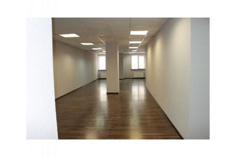 Сдается Офисное помещение 73м2 Преображенская площадь - Фото 1