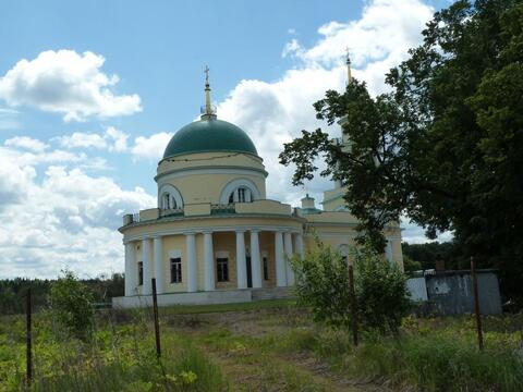 Участок 19 сот. , Минское ш, 77 км. от МКАД. - Фото 1