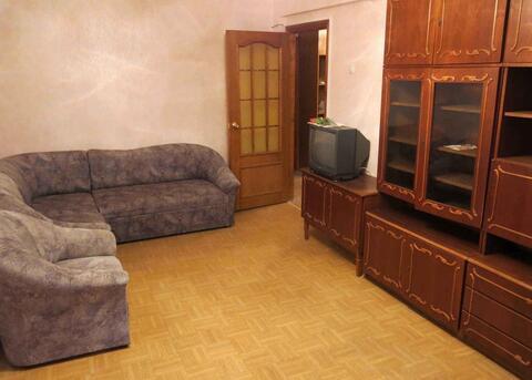 Сдаю 3 комнатную квартиру по ул.Суворова (район Сквера Мира) - Фото 4