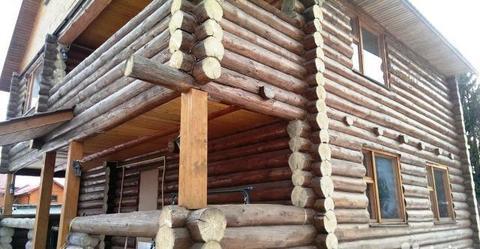 Дом 240 кв м В Жаворонках - Фото 3