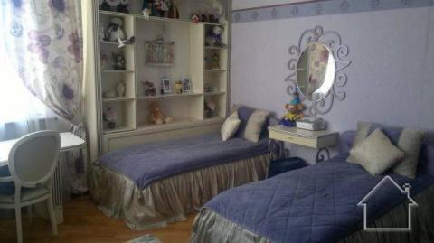 3-комнатная квартира, Грохольский пер, 28 - Фото 3
