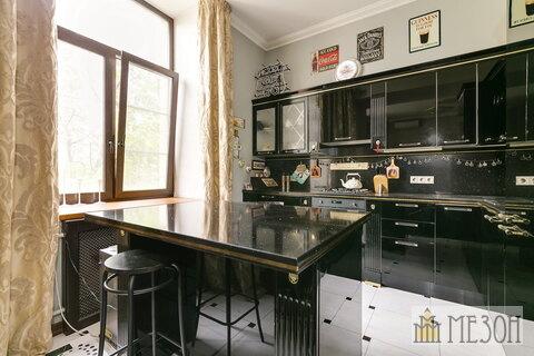 Продается квартира с видом на реку и Сити в фасадном сталинском доме - Фото 5