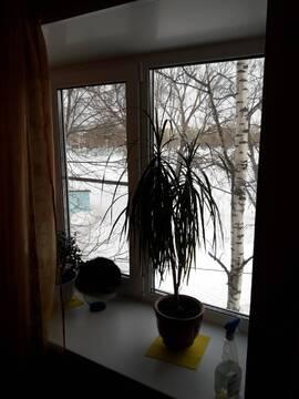 Комната в общежитии на Бахвалова, 1г - Фото 3