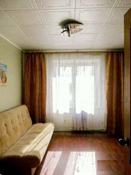 Продажа квартиры, м. Нарвская, Канонерский остров. - Фото 5