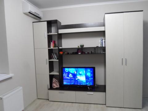 1 к квартира с отличным ремонтом - Фото 5