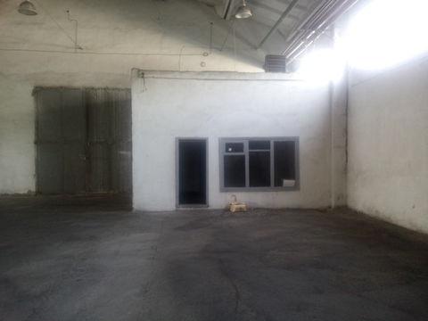 Отапливаемый капитальный склад на въезде в Новороссийск, 1233 кв.м. - Фото 4