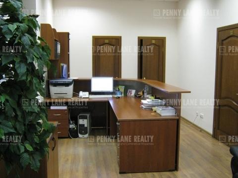 Сдается офис в 3 мин. пешком от м. Бауманская - Фото 4