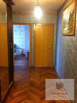 Продам 3-ех комнатную квартиру - Фото 1