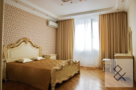 Квартира в доме бизнес-класса в Одинцово - Фото 1