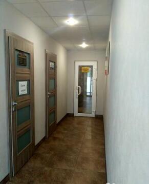 Продажа офиса, Севастополь, 4-я Бастионная Улица - Фото 1