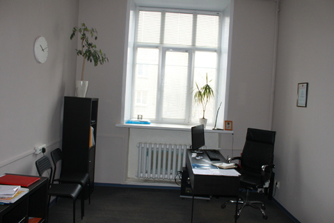 Продается офис 53.8 м2 - Фото 4