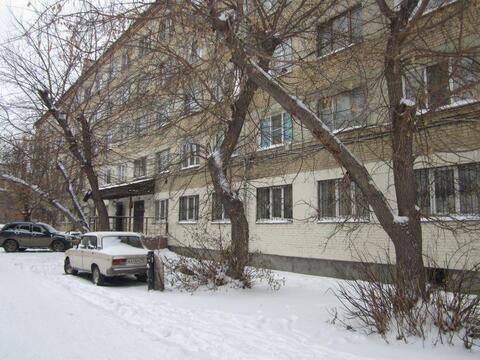 Комната в Центральном районе г. Челябинска - Фото 1