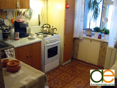 Однокомнатная квартира в кирпичном доме в Твери - Фото 2