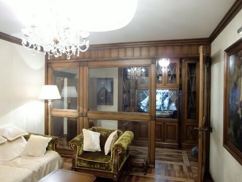 Квартира в ЖК Каскад, м.Бауманская - Фото 3