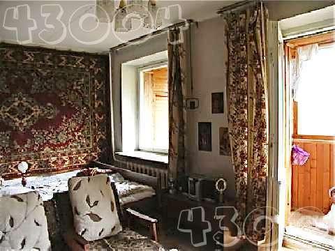 Продажа квартиры, Ул. Сеславинская - Фото 2