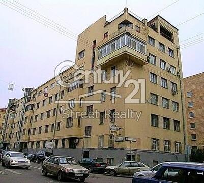 Продажа квартиры, м. Маяковская, Ул. Тверская-Ямская 2-Я - Фото 2