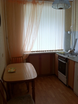 1 комнатная квартира на ул. Осипенко//метро Алабинская// Набережная - Фото 5