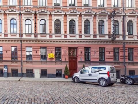 Аренда квартиры, Улица Алфреда Калниня - Фото 2