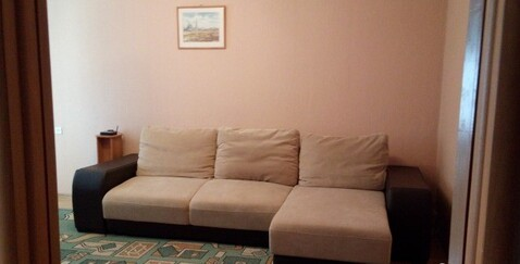 Улица Катукова 16; 2-комнатная квартира стоимостью 17000 в месяц . - Фото 5