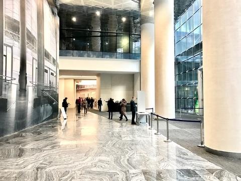 Офис 111.2 кв.м. «Москва-Сити» Башня Федерация - Фото 3