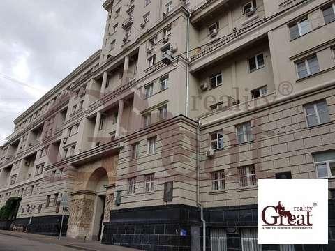 Продажа квартиры, м. Тверская, Глинищевский пер. - Фото 1