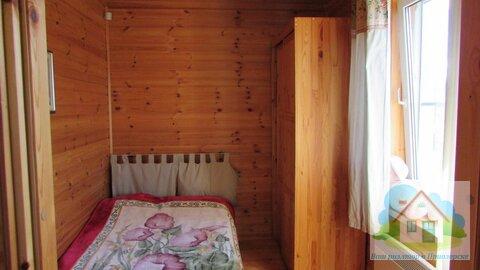 Уютная Дача с ухоженным участком в обжитом садоводстве, оз. Вуокса - Фото 5