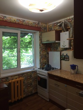 Сдам уютную 1 комнатную квартиру в пгт Афипский - Фото 3
