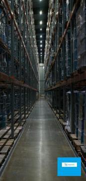 """Аренда склада класса """"а"""", 10000 кв.м, Химки - Фото 5"""