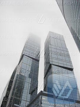 Сдам офис 223 кв.м, бизнес-центр класса A «Город столиц» - Фото 4