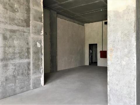 Продажа коммерческого помещения на Яхтенной 113.6м2 - Фото 4