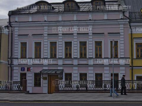 Продается офис в 8 мин. пешком от м. Новокузнецкая - Фото 3
