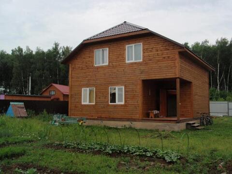 Продам дом - Фото 5