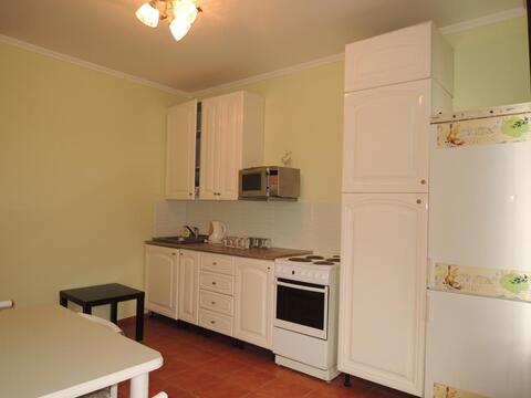 Двух комнатная квартира в Элитном доме, Ленинском районе г. Кемерово - Фото 5