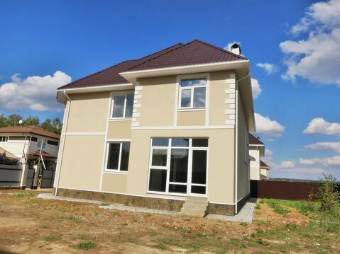 Кирпичный дом 370 м2, 19,6 млн руб, 25 км Киевское шоссе - Фото 4