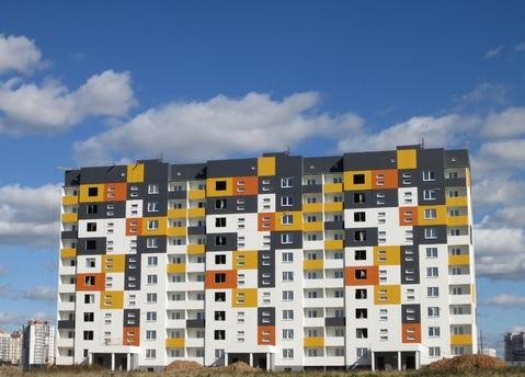 "Продается двухкомнатная квартира в микрорайоне ""Веснушки"" - Фото 1"