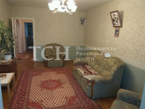 2-комн. квартира, Мытищи, ул Силикатная, 49к2 - Фото 1