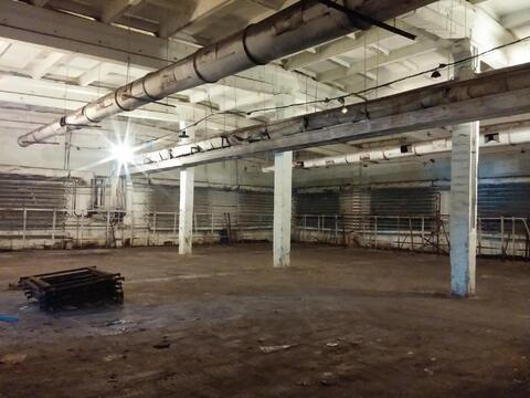 Производственное помещение, ул. Автомобилистов, 10жд - Фото 5