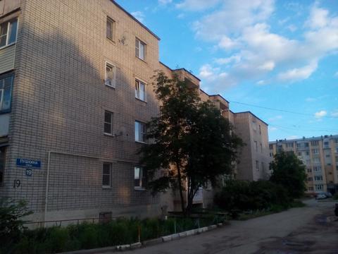 Квартира 52 кв.м. в г. Переславле-Залесском - Фото 1