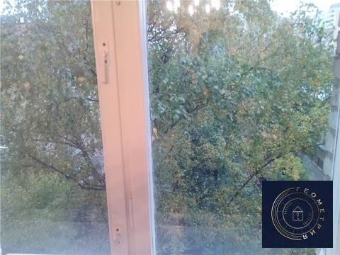 3к кв м. Первомайская, Измайловский б-р, 64 (ном. объекта: 23707) - Фото 2