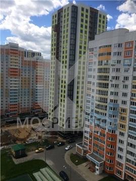 Продажа квартиры, Мытищи, Мытищинский район, Борисовка улица - Фото 1