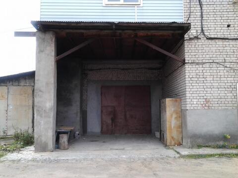 Производственное здание 1100 кв.м. - Фото 5