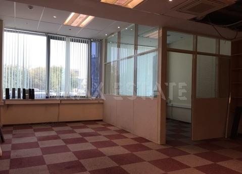 Офис с хорошим ремонтом в БЦ Верейская плаза - Фото 2