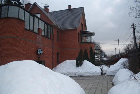 Предлагаю дом поселение Внуковское д.Абабурово СНТ Дубрава - Фото 1