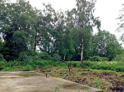 Земельный участок 8 соток в СНТ Дони Гатчинского района - Фото 1